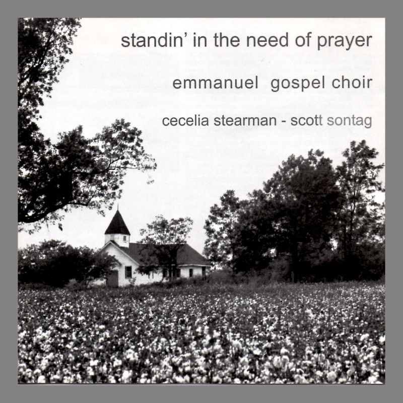 Standin in the Need of Prayer