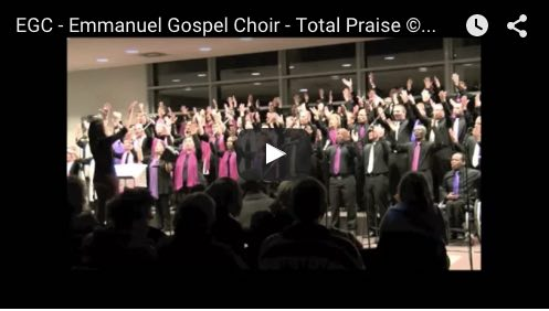 Total Praise © EGC 2014