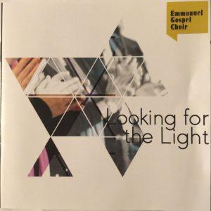 Le nouveau CD d'EGC est disponible